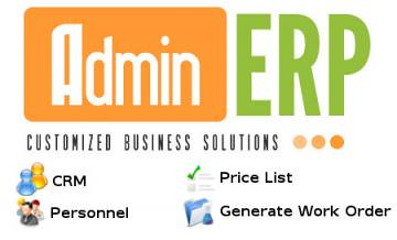 ERP software companies in Dubai